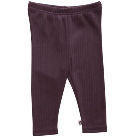 Müsli cozy leggings violet