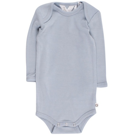 Müsli woolly silk longsleeve body blue