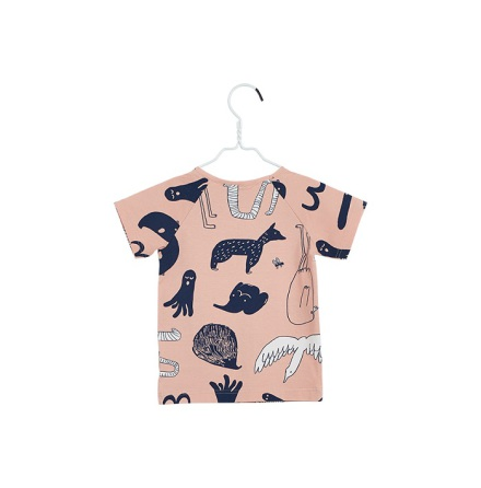 PAPU T-shirt Animal World
