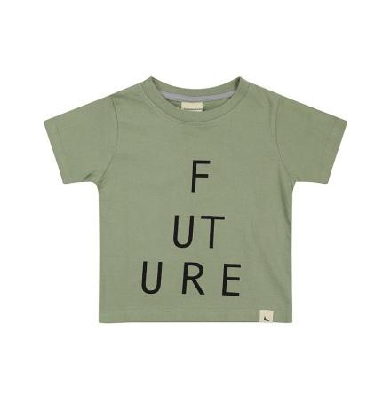 Turtledove London T-shirt - Future
