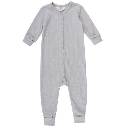 Müsli cozy bodysuit grey